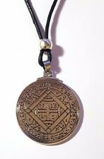Magical LOVE AMULET Power Talisman Venus Pendant on Long Lace Necklace     d6
