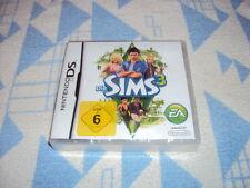 Die Sims 3 (Nintendo DS, 2010)  NEU OVP