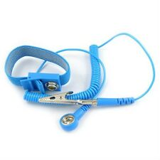 Imported Anti Static ESD Wrist Strap Discharge Band Grounding Prevent Shock