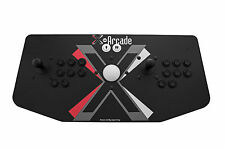 Xgaming X-Arcade Tankstick With Trackball And USB Cable. Plug And Play