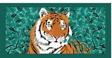 "Tiger Beach Towel - Wild Republic - 60"" - BRAND NEW - 100% Cotton - #19294"