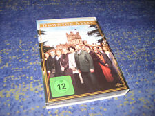 Downtown Abbey - Staffel 4 neuw. in Original Hülle deutsche Version