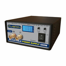 Fusion 600W / 40A Adjustable Power Supply - O-FS-PS600ADJ