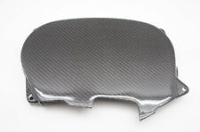 Carbon Fiber Cam Pulley Cover Fit Mitsubishi Lancer EVO Evolution 5 6 7 8 4G63