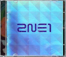 2ne1 ‎–To Anyone 1ST Album *PROMO CD* Free Shipping