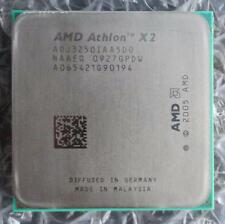 AMD Athlon 64 X2 3250e ADJ3250IAA5DO 1.5GHz socket AM2/940 processeur dual core