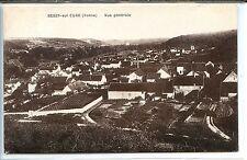 CP 89 Yonne - Bessy-sur-Cure - Vue générale