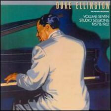 Vol. 7-Private Collection - Duke Ellington (1989, CD NEUF) CD-R