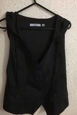 cue vest with hood size 6