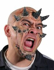 WOOCHIE SPIKED HORNS MUTANT MONSTER LATEX PROSTHETIC COSTUME MAKEUP CSWO339