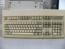 NEC APC-H412 Vintage Mechanical Keyboard Clicky PS/2 Clean/Tested Blue sliders
