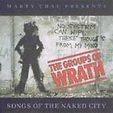Various Artists - The Groups of Wrath - Ramones NY Dolls Blondie Richard Hell