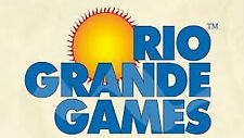 6 Rio Grande Games Blank Dominion Promos to make your own cards. Free shipping!