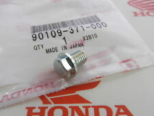 Honda CB 900 C Bolt Sealing 8mm Genuine New