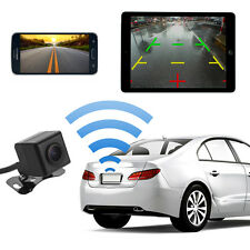 WIFI in Car Wireless Rear View Camera Backup Reversing for iOS iPhone 6 MA762