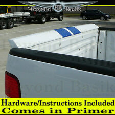 04-08 Ford F150 F-150 ROUSH Style Spoiler Rear Tailgate Wing UNPAINTED