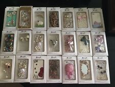 iPhone 4S Case Lot Random 4 Cases + Free Plugs Sale Clearance iPhone 4 Cover USA