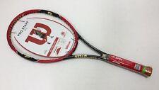 2016 Wilson Pro Staff 97S Tennis Racquet - Unstrung - Grip 4 1/4 NEW