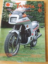 VJMC TANSHA MAGAZINE AUG 2004 ISSUE 4 TONY HALL STANFORD HALL CLUB RALLY HEATLEY