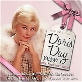 Doris Day - With Love From (Her Greatest Hits,CD, 2011)