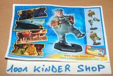 KINDER C204 C-204 POLAR POLE EXPRESS BPZ NEUTRAL