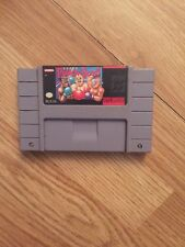 Super Punch Out Super Nintendo Snes BA1 Includes Shipping