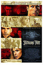 Southland Tales (Blu-ray, 2012)