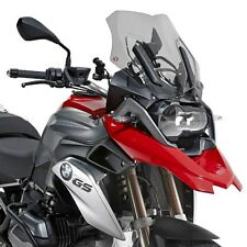 GIVI D5108B Sport Wind Shield-BMW R1200GS (2013+) - Grey