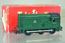 TRIANG HORNBY R152 BR 0-6-0 CLASS 08 DIESEL SHUNTER LOCO 13005 BOXED mz