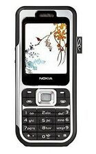 Handy Nokia 7360 Black Chrome NEU Ohne Simlock