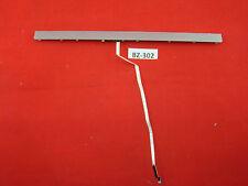 HP EliteBook 6930P Kamera Abdeckung + Licht + Taste + Kabel #BZ-302