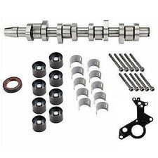OEM Engine Cam Camshaft Kit w/ Bearings, Lifters, Bolts, Gasket for VW Jetta TDI
