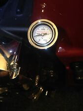Indian Chief 2014 2015 2016 2017  Engine Oil Temperature gauge Analog