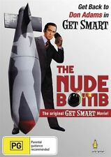 THE NUDE BOMB DVD R4 Don Adams