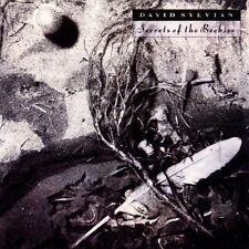David Sylvian - Secrets Of The Beehive / VIRGIN RECORDs CD 1987