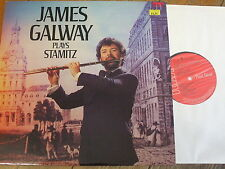 RL 25315 James Galway plays Stamitz