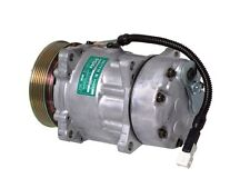 Air Conditioning Compressor Fiat Scudo Ulysee Lancia Zeta Peugeot 206 306 406