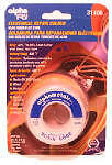 Alpha Metals AM61406 Leaded Electrical Solder, .062-In., 1-oz. - Quantity 1