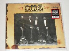 NOTTING HILLBILLIES  Missing .. Presumed Having A Good  LP SEALED 180g