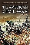 The American Civil War (Greenwood Guides to Historic Events 1500-1900)-ExLibrary