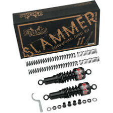Burly Black Slammer Suspension Drop Kit for Harley Davidson Sportster XL 2004-Up