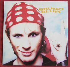 BRUNO BLUM LP ORIG FR   GAINSBOURG COVER