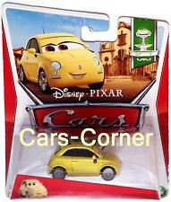Disney Pixar Cars Franca - Francesco´s Tanzpartnerin + Retro 2013 + Neu & OVP