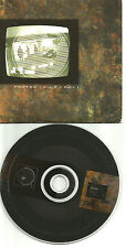 PHOTEK K.J.Z. RARE EDIT UK Sleeve PROMO Radio DJ CD single 2003USA SELLER kjz
