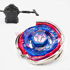 BB105 Beyblade Big Band Pegasus F:D Masters Fusion Metal with Spin Launcher