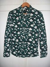 H&M Mens Mickey Mouse Long Sleeve