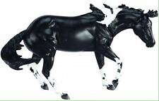 """Breyer 2017 """"Paint Me Pepto"""" Paint Cutting Mare 1776 Pre-Order ships in January"""
