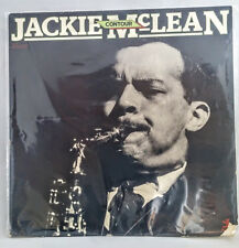 Jackie McLean - Contour - 2 records Donald Byrd Hank Mobley LP