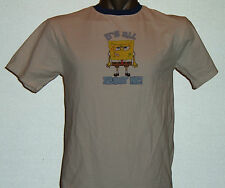 Sponge Bob Square Pants - iT'S ALL ABOUT ME - L/XL T-shirt