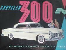 CHRYSLER C-300 C300 300 1955 MOEBIUS MODELS 1201 1:25 PLASTIC KIT